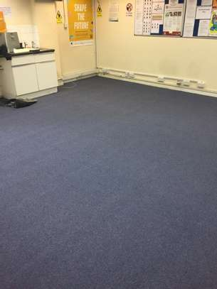 Tufted Wall to wall carpets image 4