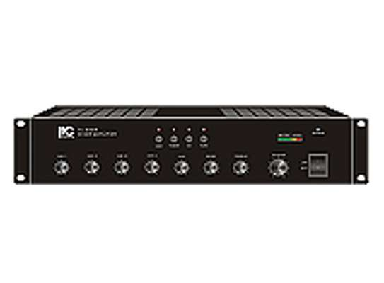 ITC T-120FP  MIXER AMPLIFIER