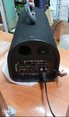 Hi-fi Super Bass Mp3 Player image 1