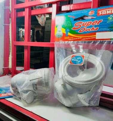 Super ducha fame(big) image 1