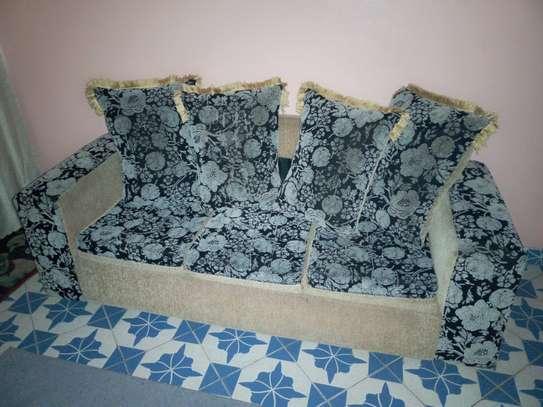 Sofa Set (3 seater) image 5
