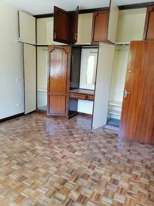 5 bedroom townhouse for rent in Waiyaki Way image 20