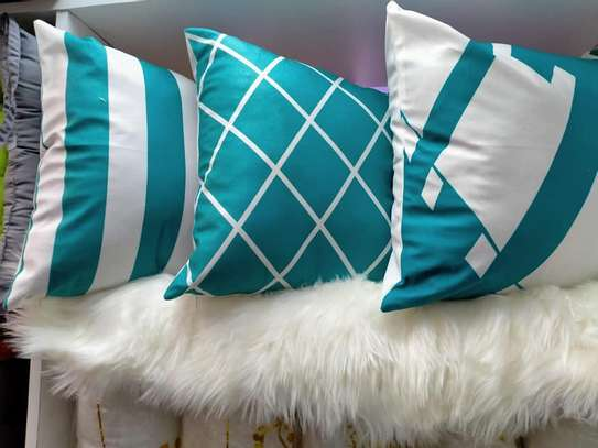Decorative Pillow Covers image 5
