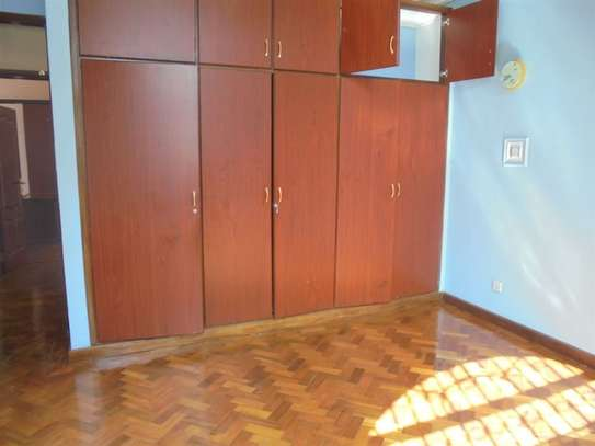 4 bedroom house for rent in Thigiri image 15