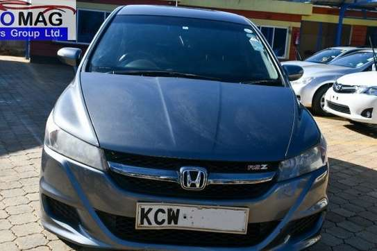 Honda Stream image 6