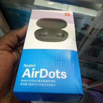 Mi Airdots New in shop- Genuine Dealers image 1
