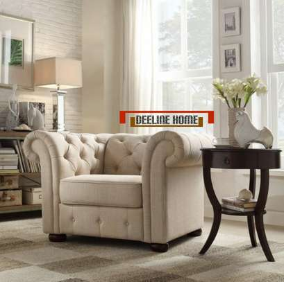 7 Seater Chesterfield Sofa Sets image 3