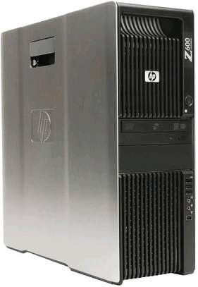HP Zed 600 Workstations image 1