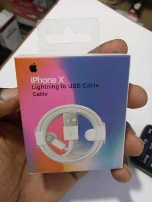 Iphone Cables in shop(Offer)-compatible with ipad mini 1 and mini 2 image 1