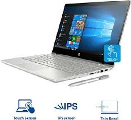 "Hp Pavilion x360 14"" i5 8th Generation (Brand New)"