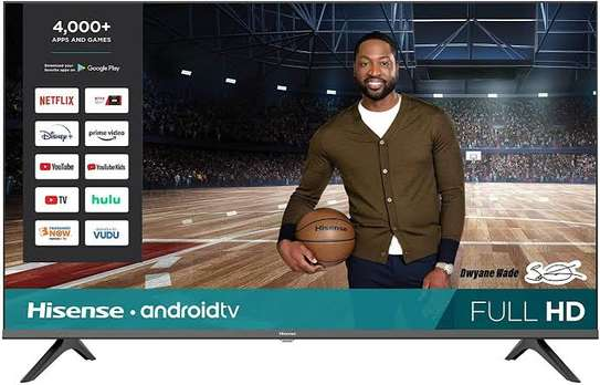 Hisense 43 inches Android Smart Tvs image 1