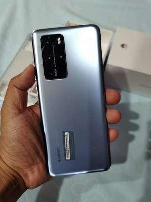 Huawei P40 Pro image 4