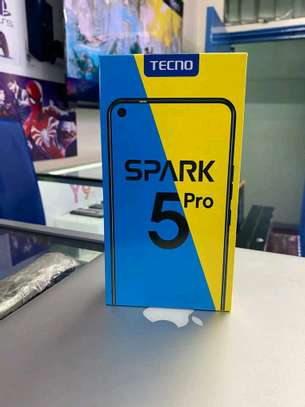 Tecno Spark 5 pro 64GB image 1