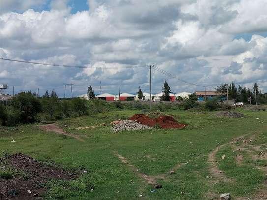 Embakasi - Commercial Property, Land, Commercial Land, Agricultural Land, Residential Land