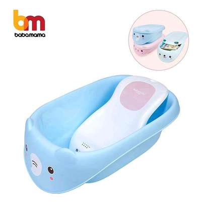 Baby bath tub image 1