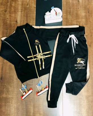 Kids boys/girls unique tracksuits image 5