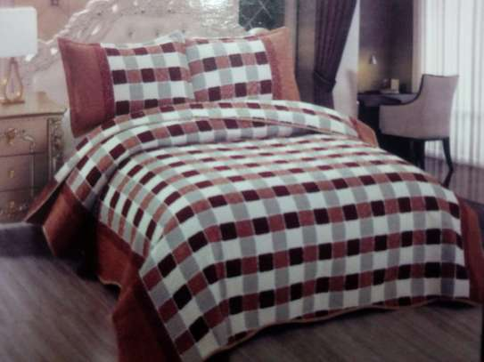 Pure cotton warm Turkish bedcovers image 8