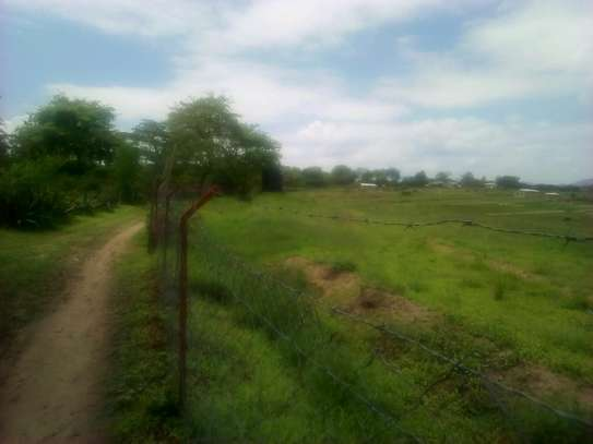 A 3 acre land for sale.