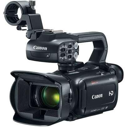 Canon XA15 Compact Full HD Camcorder image 2