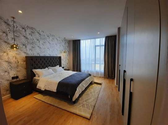 Furnished 2 bedroom apartment for rent in Brookside image 8
