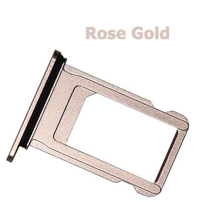 Sim Card Tray Holder Slot for iPhone 7 7 Plus image 3