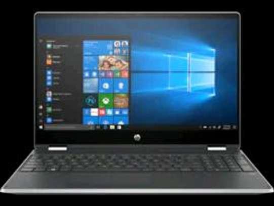 HP pavilion x360 core i5 Laptop - Touchscreen image 1