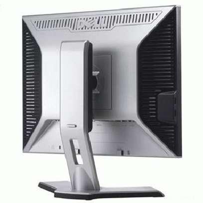 DELL 19Inches square Monitor Desktop image 3