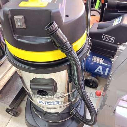 Most Advanced Aico 50l Vacuum Cleaner image 1