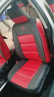 Sagana car seat covers image 1
