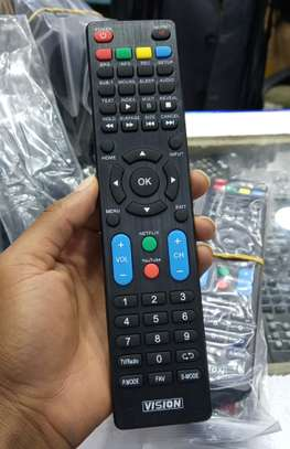 Vision Android TV Remote Control image 1