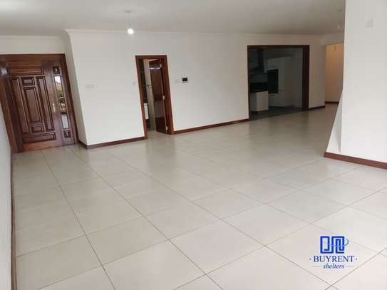 4 bedroom apartment for rent in General Mathenge image 3