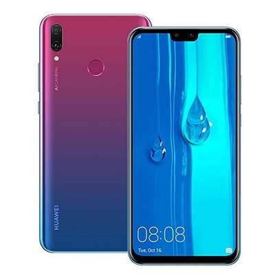 HUAWEI Y9 2019 (BRAND NEW AND SEALED)