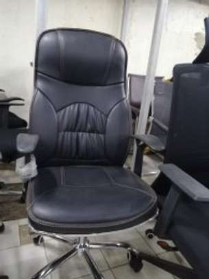 EXECUTIVE OFFICE CHAIRS image 2