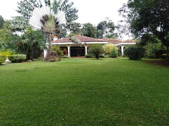 Thigiri - Bungalow, House