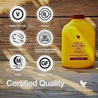 Forever Living Products Aloe Vera Gel