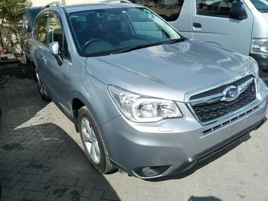 Subaru Forester image 4