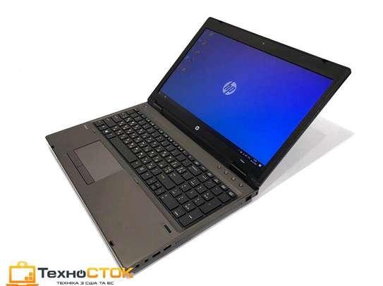 Hp Probook 6460b Core i5 Laptop 500hd 4gb image 1