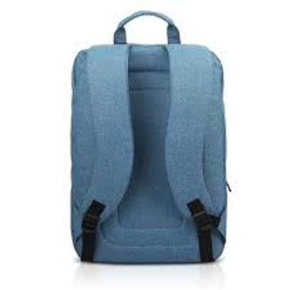 Lenovo B210 Backpack Bag blue image 1