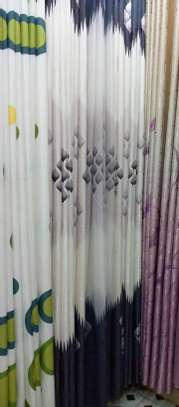 Curtains and Matching sheers image 9