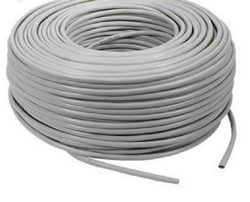 305m Cat 6 Cable Per Metre image 1