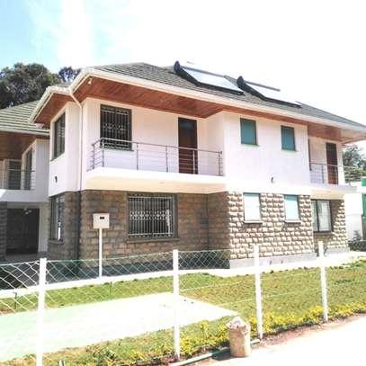 6 bedroom townhouse for rent in Karen image 15