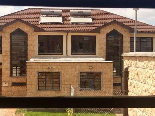 Kiambu Road - Townhouse, House