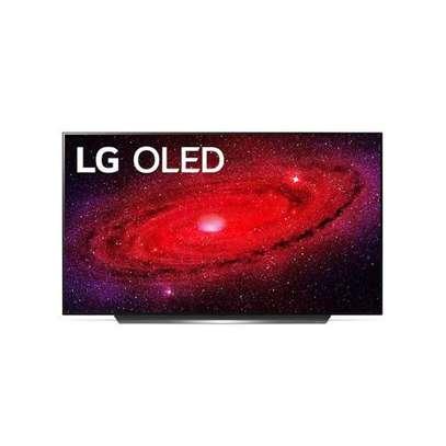 LG OLED55CX 55 Cinema Screen Design UHD 4K HDR Smart 2020-Black image 3