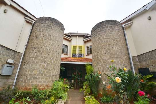 4 bedroom house for sale in Parklands image 20