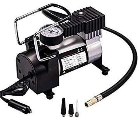 Cat tyre compressor / inflator image 1
