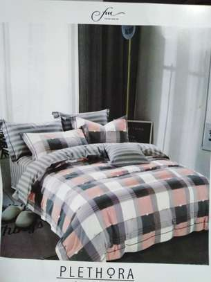 6 PC DUVET COVER SET
