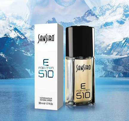 Perfume E510 - Only The Brave