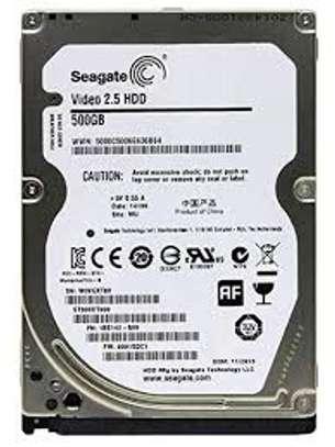 SEAGATE 500GB INTERNAL HARD DRIVE image 1
