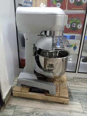 Improved Dough Mixer image 2