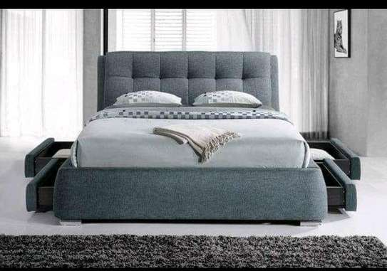 Chesterfield bed image 2